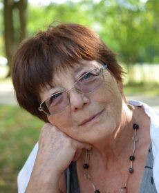 Iwona Smolka (fot. Krystyna Dąbrowska)