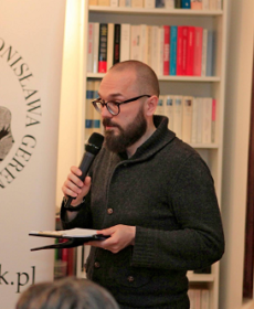 Jacek Głażewski
