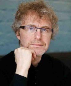 Jakub Ekier fot. Jan Zappner