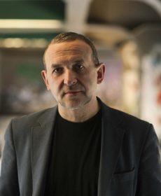 Jerzy Sosnowski_fot. Krzysztof Dubiel