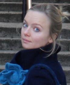 Joanna Jeziorska-Haładyj